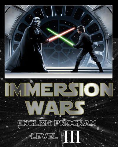 Immersion Wars 2011