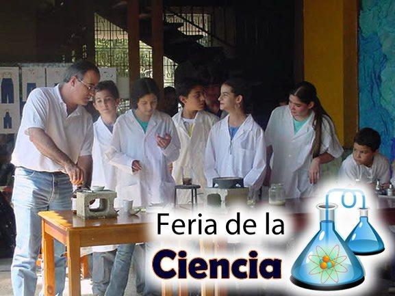 Feria de la Ciencia 2011
