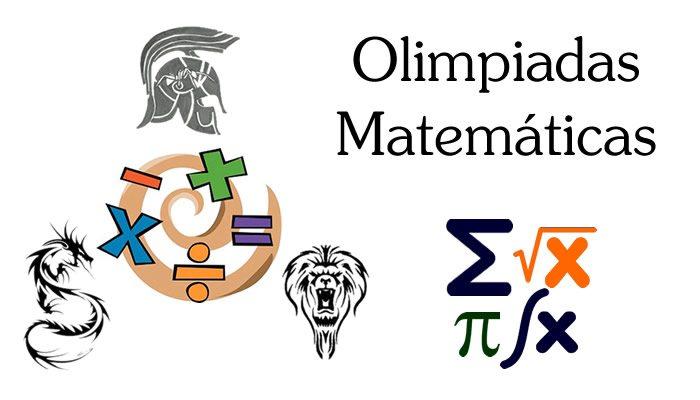 Olimpiadas Matemáticas 2011